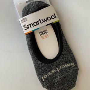 Smartwool no show mens socks size L 9-11.5 NWT